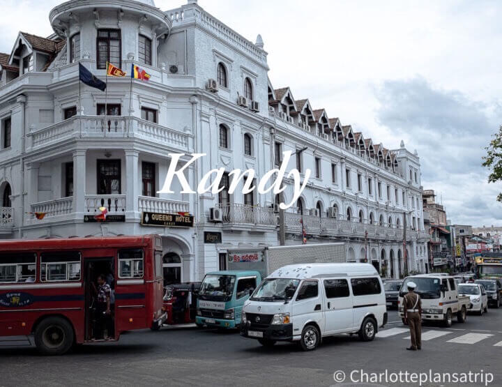 Kandy travel guide: the best activities in busy Kandy in Sri Lanka