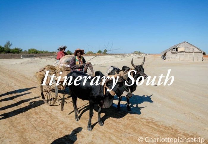 Itinerary South Madagascar: a round trip in 3 weeks by self-drive!