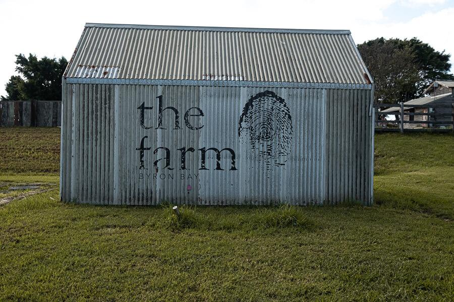 The Farm Byron Bay Australia