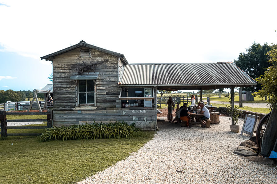 Things to do in Byron the Farm Australia East Coast