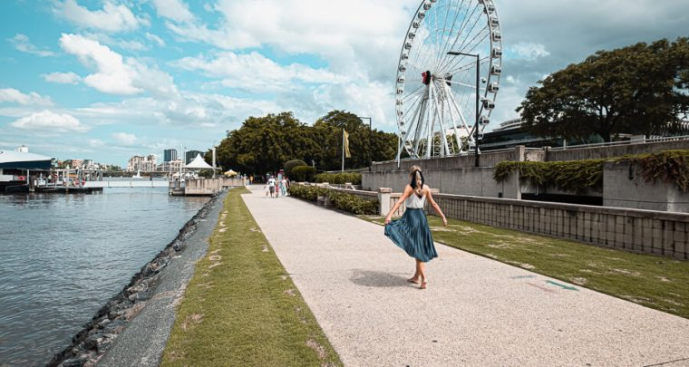 Travel guide Brisbane, Australia: 12 things to do in three days in Brisbane!