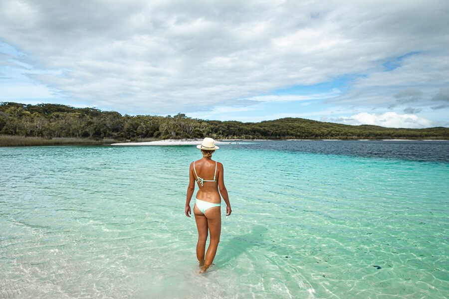 Travel Guide Fraser Island Charlotte Plans a Trip