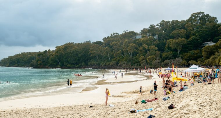 Travel guide Sunshine Coast: 6 cool things to do in and around Noosa!