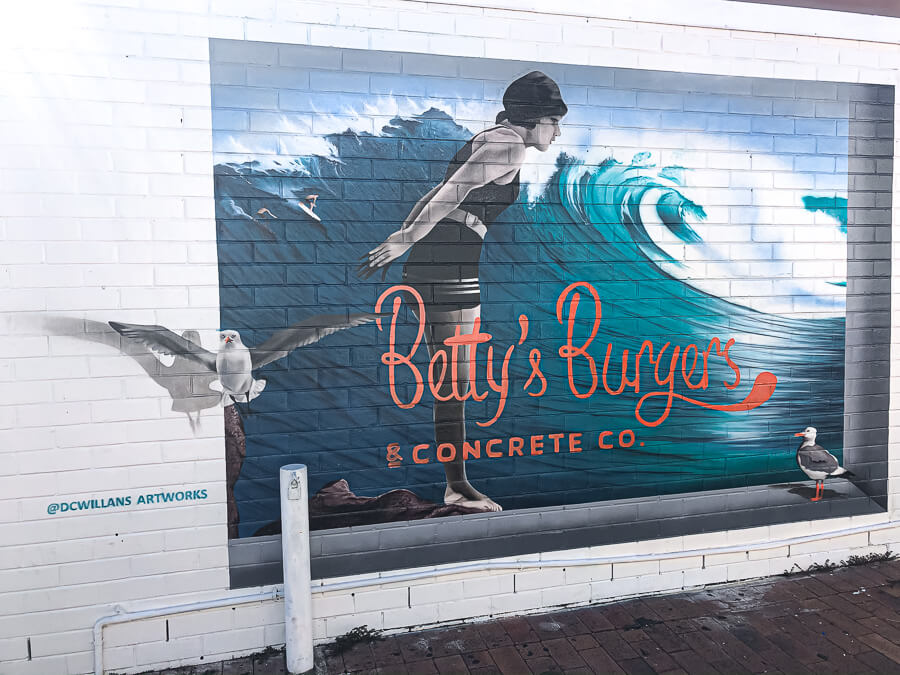 Travel guide Byron Bay best restaurants