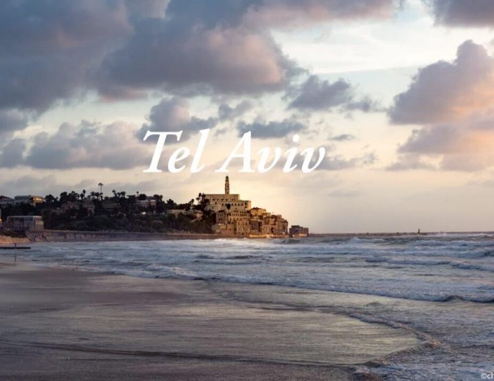 Travel guide for Tel Aviv, Israel: hotspots, activities and best restaurants!