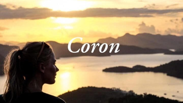 All about Coron, Palawan in the Philippines: tips + experiences of this island!