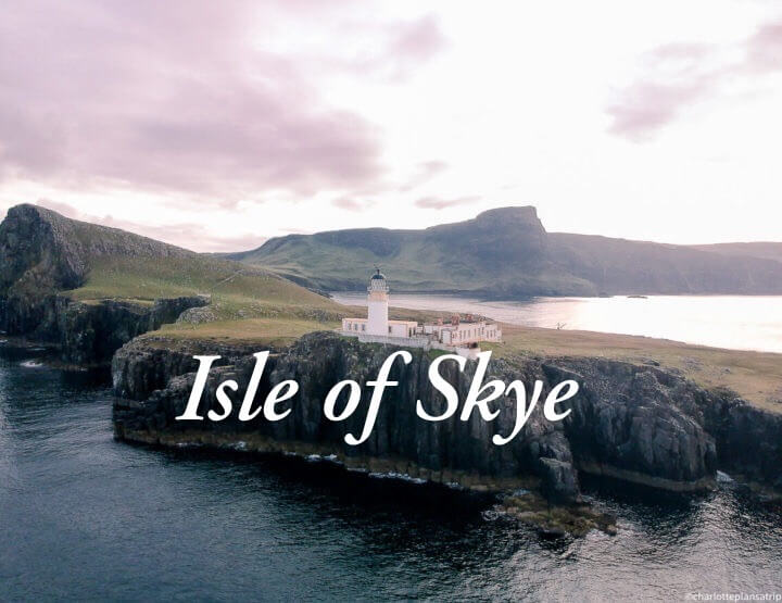 Isle of Skye travel guide: our experience + tips for Isle of Skye in Scotland!