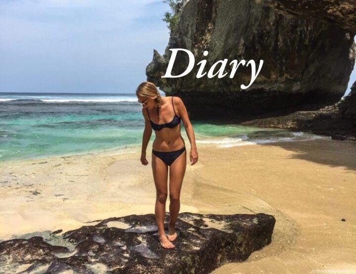 Diary blog: onze eerste dagen in Bali, Uluwatu en Canggu