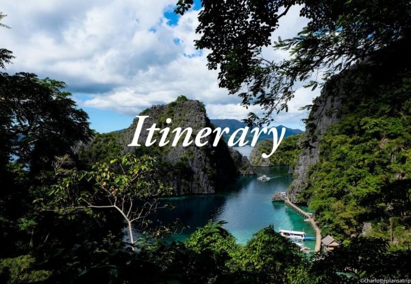 The ultimate Palawan itinerary for 14 days in The Philippines + tips!