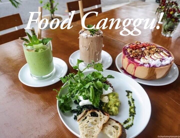 Hotspots Canggu in Bali 2020: where to eat, drink and party!