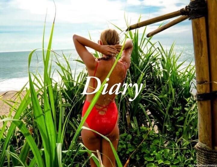 Diary blog: Canggu en Nusa Penida op Bali