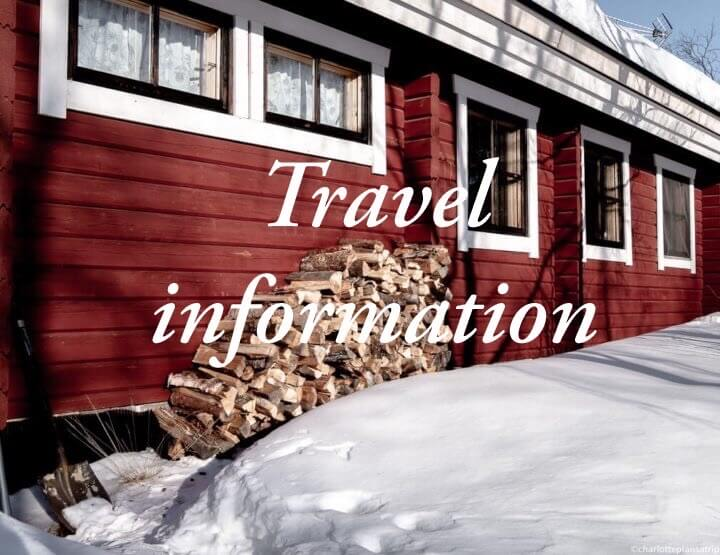 Lapland tips: all you need to know for a winter holiday to Lapland in Finland!