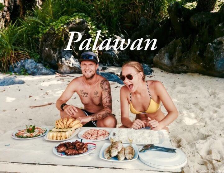 Eight reasons why you absolutely must go to the Philippine island of Palawan!