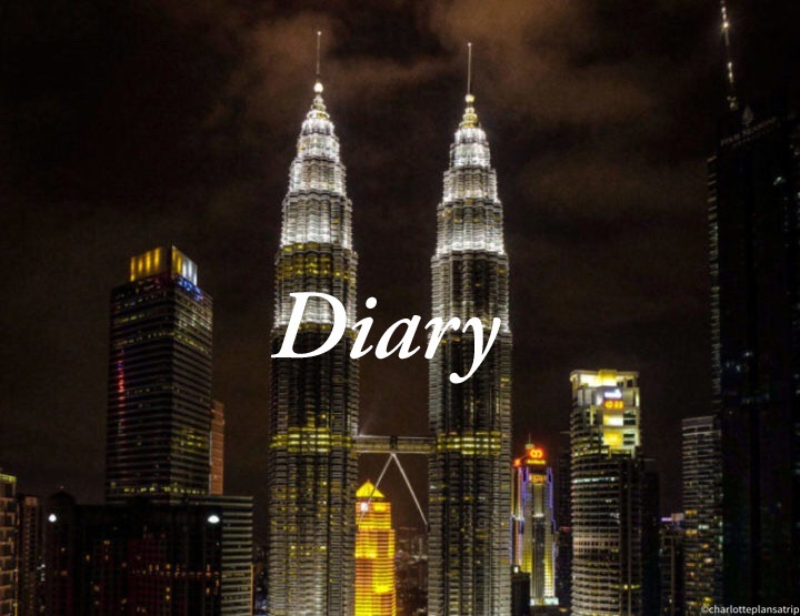 Diary blog: onze ervaringen met Kuala Lumpur in Maleisië!