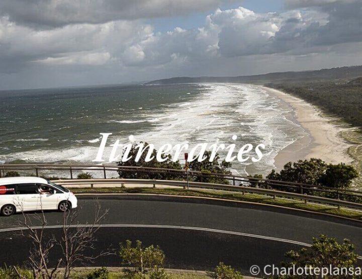 Route oostkust Australië: ideale reisroutes voor 2 tot 6 weken rondreizen langs de kust!