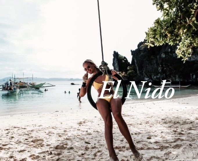All about El Nido on Palawan in the Philippines: tips and experiences!