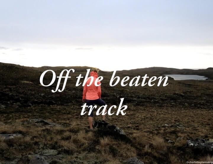 Tips & Tricks: de verborgen juweeltjes en bijzondere plekken in Schotland!