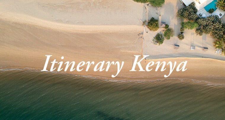 Kenya Travel Blog | Itineraries for backpacking Kenya: 2 & 3 weeks!