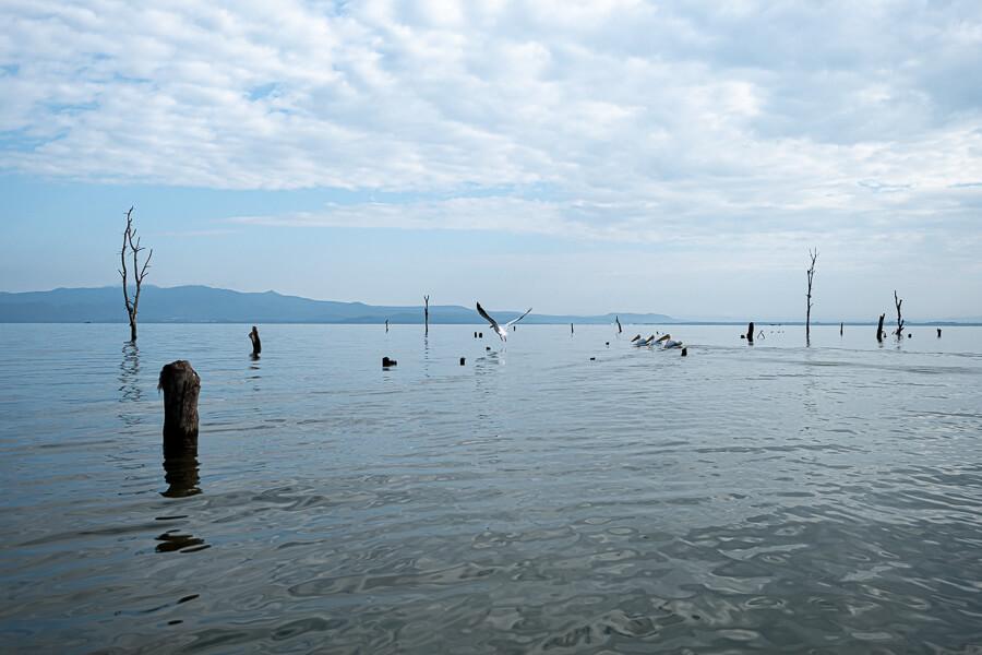 Kenya Lakes
