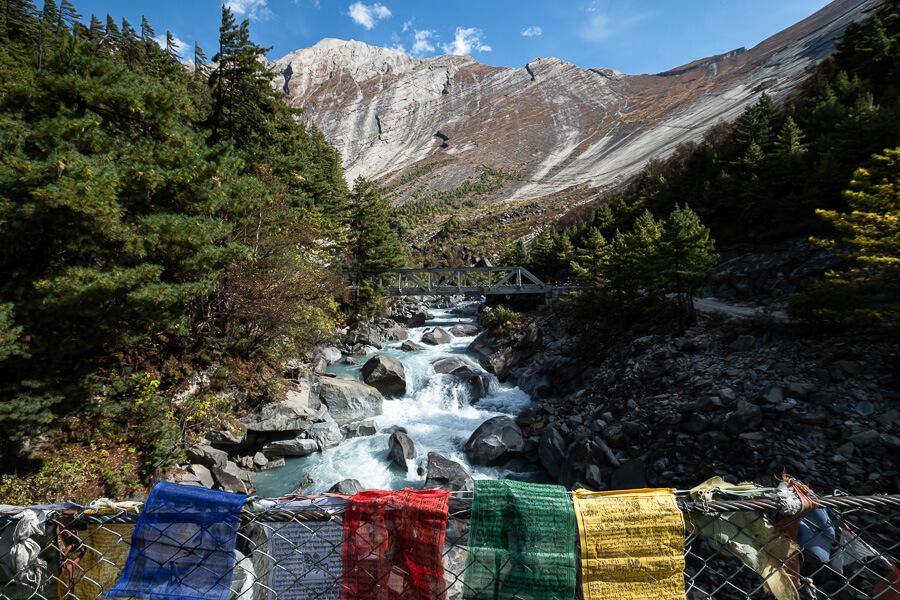 Nepal Annapurna Circuit Experience hiking guide