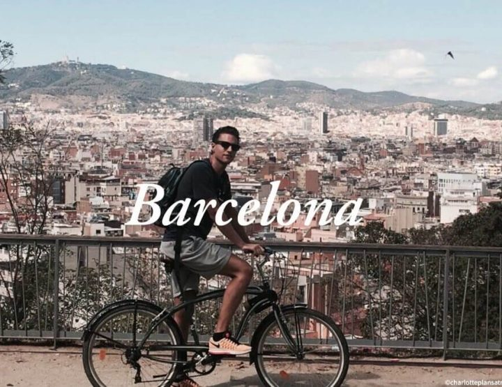 The best hotspots, restaurants and things to do in Barcelona, Spain!