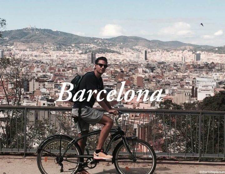 De leukste hotspots en bezienswaardigheden in Barcelona, Spanje!