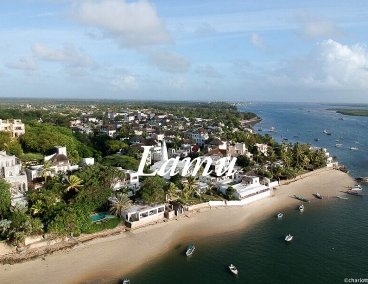 Lamu in Kenya: travel guide with six awesome activities for the island Lamu!