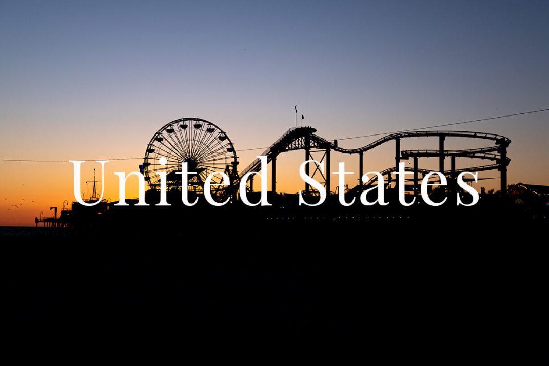 USA Charlotte Plans a Trip