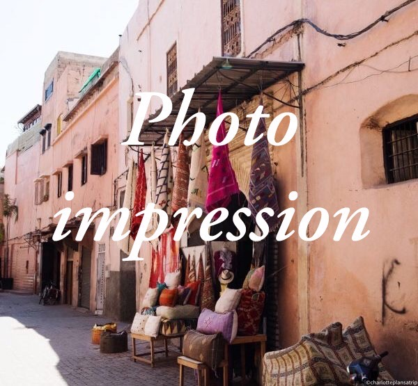 Photos Marrakech: the most beautiful parts of Marrakech, Morocco through our lens!