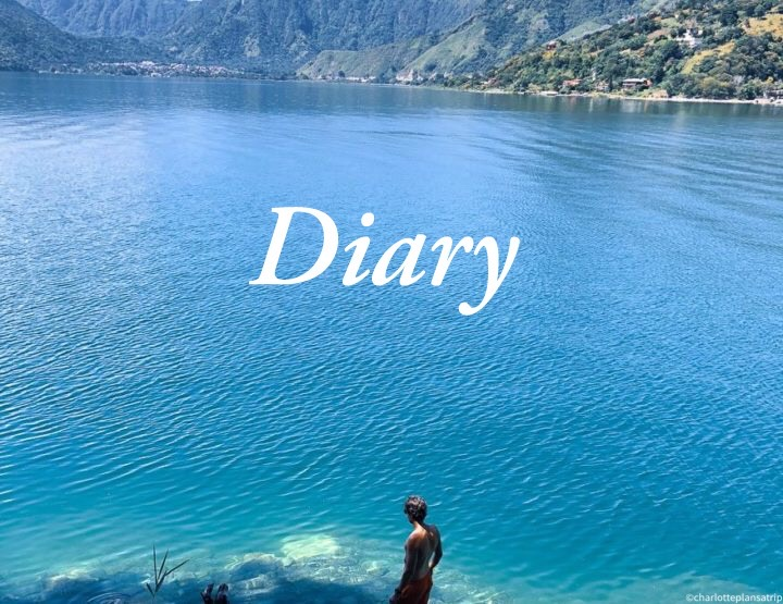Diary blog Guatemala: Lake Atitlan and San Marcos