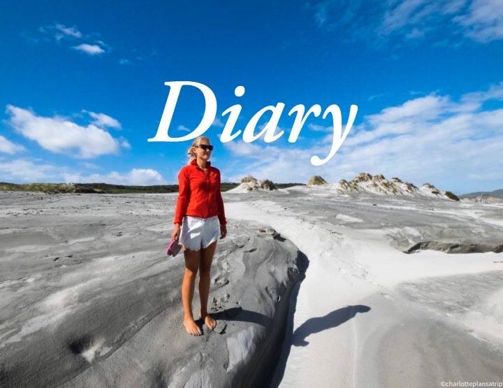 Diary blog: Marlborough & Abel Tasman in Nieuw-Zeeland