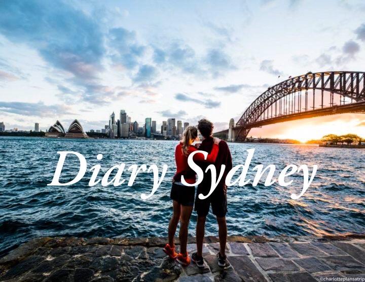 Diary blog: kennis maken met Sydney in Australië!
