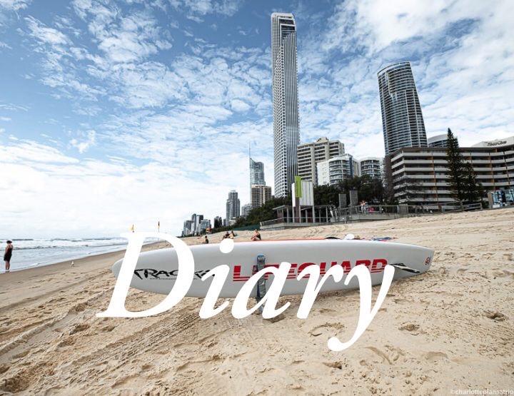 Diary blog Australië: Brisbane, Fraser Island, Noosa en Corona…