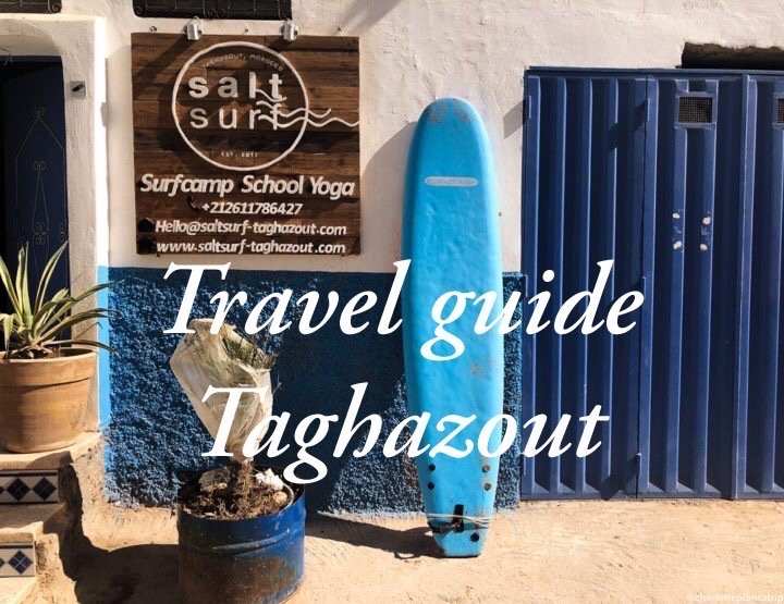 Taghazout, Morocco: 5 awesome things to do in surf hotspot Taghazout!