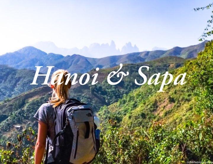 Hanoi en Sapa in Vietnam: onze reiservaringen én tips!