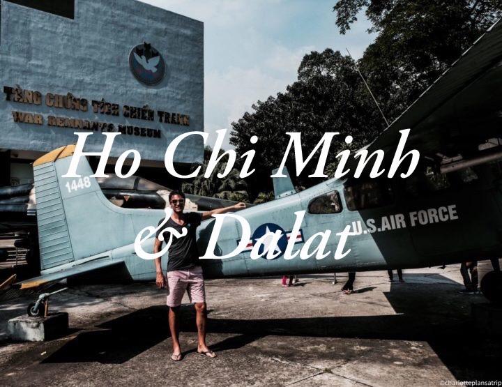 Ho Chi Minh en Dalat in Vietnam: onze reiservaringen en tips!