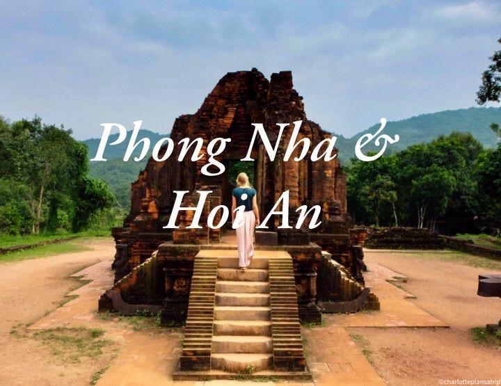 Phong Nha en Hoi An in Vietnam: onze reiservaringen én tips!