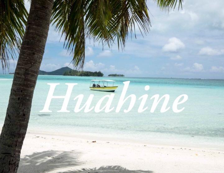 Diary: onze ervaringen op Huahine in Frans-Polynesië