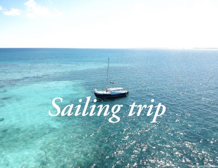 Belize must do: an overnight sailing trip in Belize with Raggamuffin