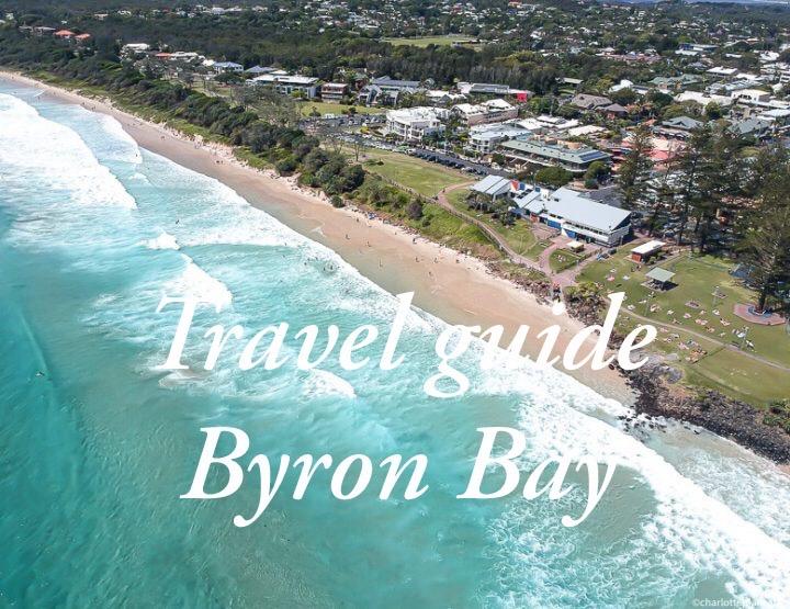 Wat te doen in Byron Bay? 9 gave dingen + tips voor Byron Bay in Australië!