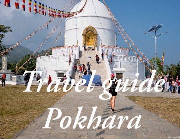 Pokhara: Pokhara Lake en nog 9 leuke dingen om in Pokhara, Nepal te doen!