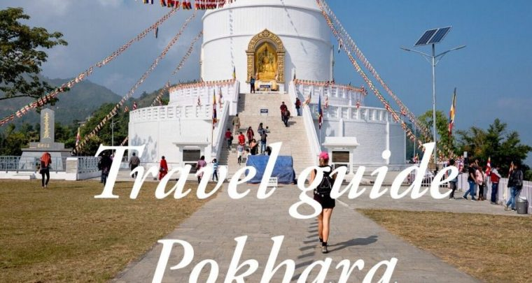 Pokhara: Phewa Lake and 9 more fun things to do in Pokhara, Nepal!