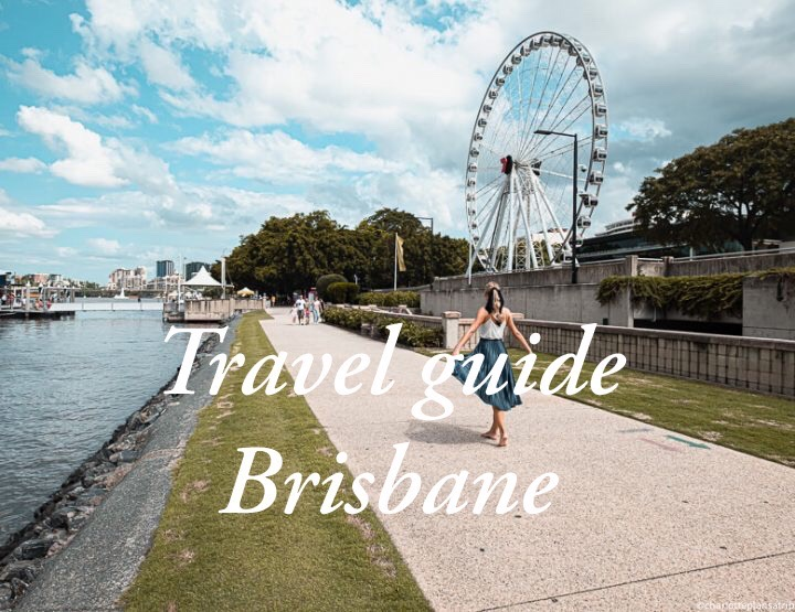 Travel guide Brisbane, Australia: 12 things to do in three days in Brisbane!