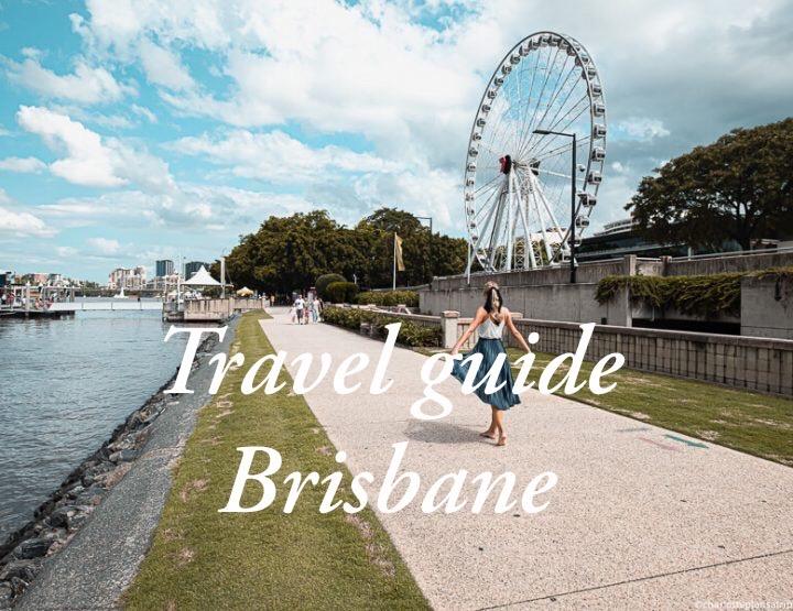 Reisgids Brisbane, Australië: dé 12 activiteiten voor drie dagen in Brisbane!