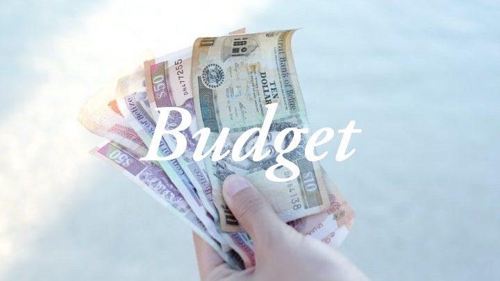 Budget Belize: kosten en prijzen van een reis door Belize!