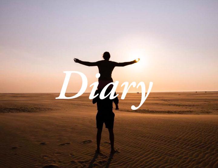 30 gedachten en uitspraken die ik deed over onze wereldreis!