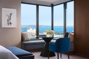 four season hotel sydney