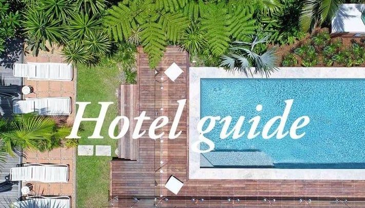 Hotel guide Australia: the best hotels on the east coast of Australia