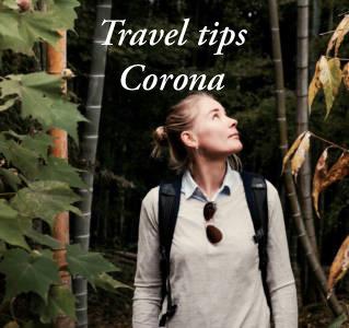 Op wereldreis tijdens het corona virus… hoe is dat?