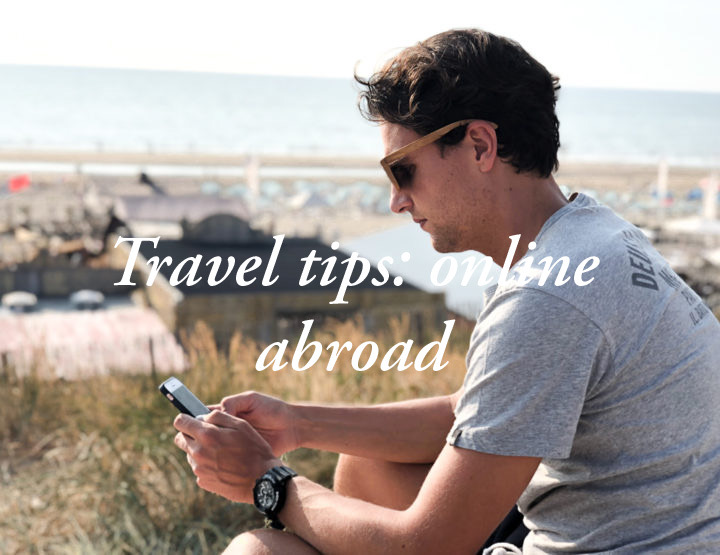 Budget tips: How to stay online while traveling without breaking the bank?